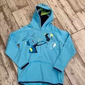 Youth XL Under Armour Hoodie